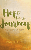 Hope for the Journey: A 52-Week Spiritual Journal